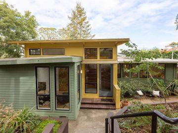 605 Vistamont Ave, North Berkeley, CA