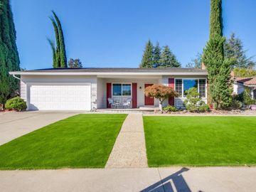 6093 Crestoak Ct, San Jose, CA