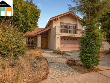 610 Elderberry, Washington Sq., CA