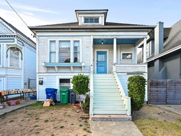 612 Haight Ave, West End, CA
