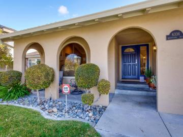 6336 Mountford Dr, San Jose, CA