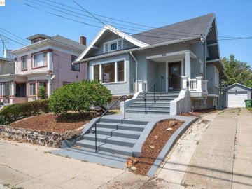644 55th St, North Oakland, CA