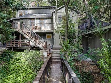 6551 Pinehaven Rd, Oakland, CA
