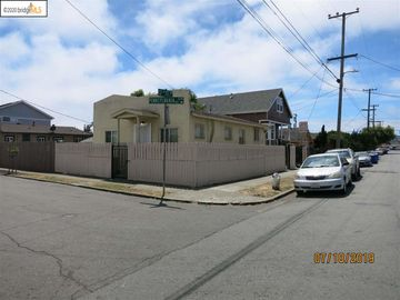 657 12th St, Iron Triangle, CA