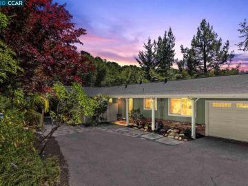 66 Tara Rd, Orinda Glorietta, CA