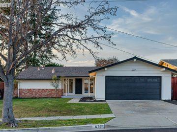 676 Gisler Way, Holiday Estates, CA