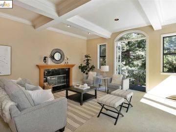 6911 Norfolk Rd Berkeley CA Home. Photo 3 of 33
