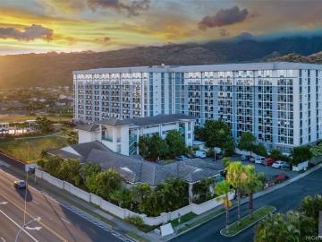 7000 Hawaii Kai Dr unit #2200, West Marina, HI