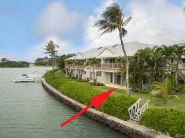 7007 Hawaii Kai Dr unit #E14, Honolulu, HI, 96825 Townhouse. Photo 1 of 16
