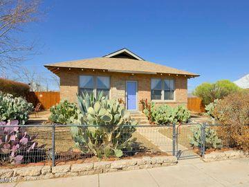 708 2nd N St, Clkdale Twnsp, AZ