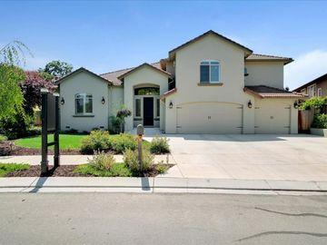708 Oak Canyon Ct, Ridgemark, CA