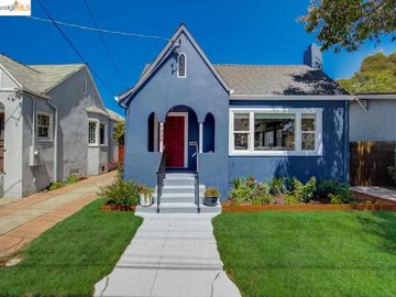 7338 Holly St, East Oakland, CA