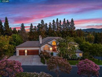 74 Royal Ridge Ct, Roundhill Estate, CA