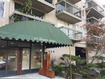758 Kingston Ave unit #103, Piedmont Avenue, CA