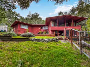 7610 Hihn Rd, Ben Lomond, CA