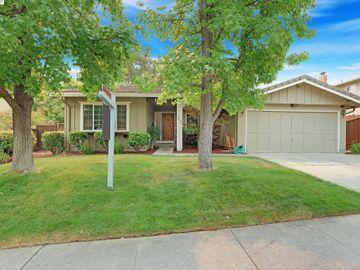 7642 Knollbrook Dr, Stoneridge Park, CA