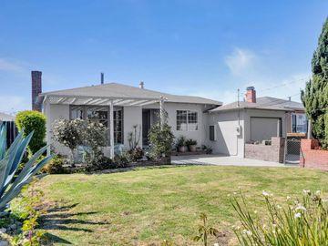 765 Douglas Ave, Redwood City, CA