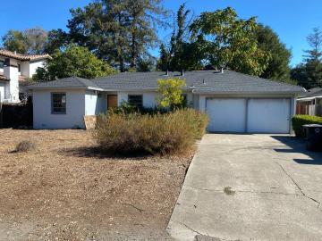 795 Cereza Dr, Palo Alto, CA