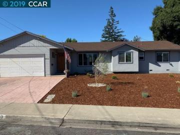 803 Blarney Ave, Vista Diablo, CA