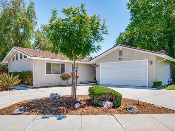 815 Pepper Tree Ln, Santa Clara, CA