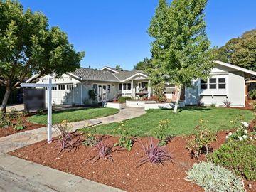 821 Riverside Dr, Los Altos, CA
