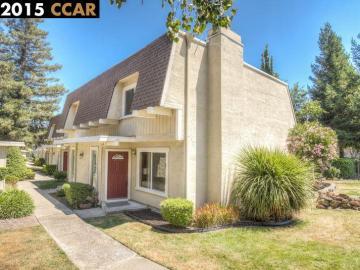 822 Podva Rd unit #A, Danville, CA