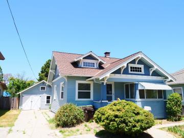 825 N Branciforte, Santa Cruz, CA