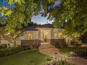 847 Sage Dr, Alhambra  Valley, CA