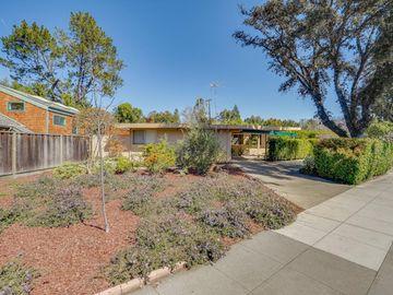869 E Meadow Dr, Palo Alto, CA