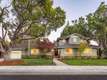 890 Seale Ave, Palo Alto, CA