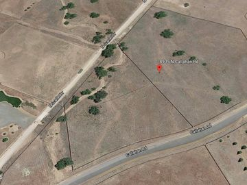 8935 N Callahan Rd, 5 Acres Or More, AZ