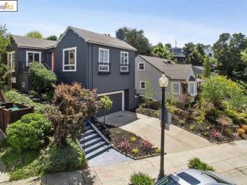 921 Mandana Blvd, Crocker Hghlands, CA