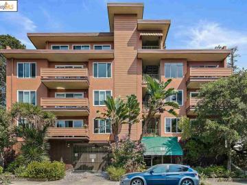 94 Bayo Vista Ave unit #202, Piedmont Avenue, CA
