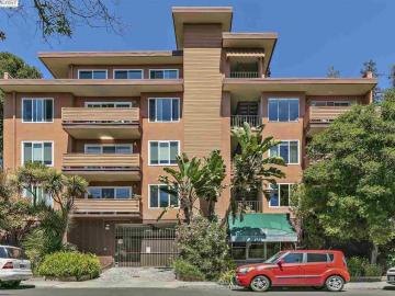 94 Bayo Vista Ave unit #203, Piedmont Avenue, CA