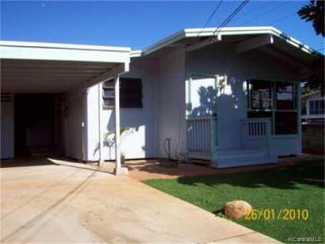 94305 Honowai St Waipahu HI Home. Photo 1 of 10