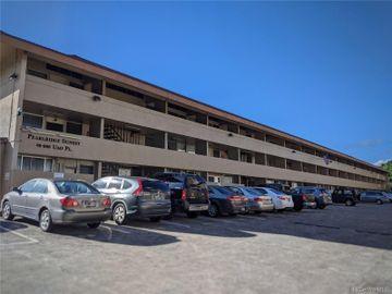 98-080 Uao Pl unit #C6, Pearlridge, HI