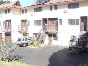 98-312 Kaonohi St unit #3/322, Pearlridge, HI