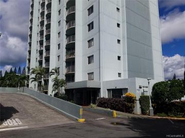 98-1038 Moanalua Rd unit #7-801, Pearlridge, HI