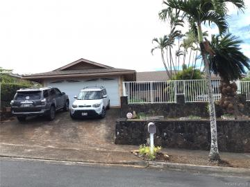 98-1425 Kulawai St, Aiea Heights, HI